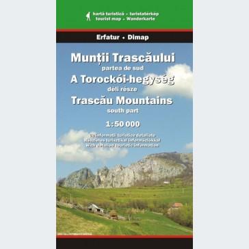 A Torockói-hegység déli része