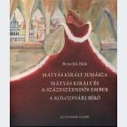 Mátyás király juhásza, Mátyás király és a százesztendős ember, A kolozsvári bíró