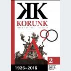 Korunk 2016/2 - 1926-2016