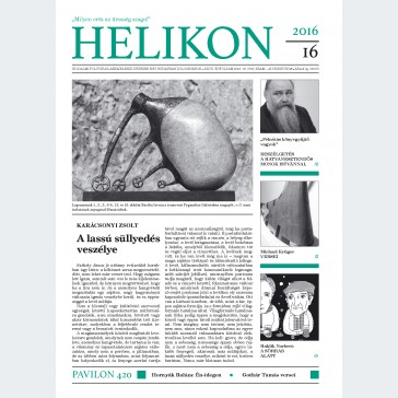 Helikon 2016/16