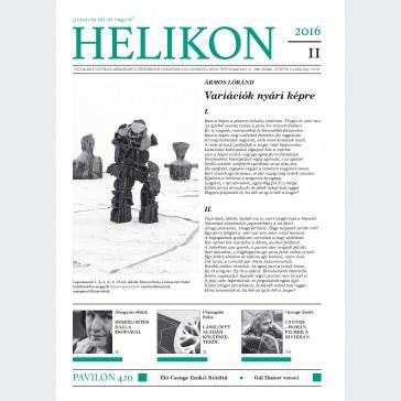 Helikon 2016/11