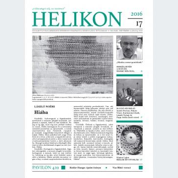 Helikon 2016/17