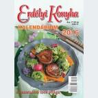 Erdélyi Konyha Kalendárium 2016