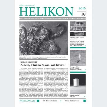 Helikon 2016/19