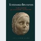 Testimonio litterarum. Tanulmányok Jakó Zsigmond tiszteletére