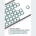 Magyar - román oktatásterminológiai szótár