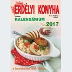 Erdélyi Konyha Kalendárium 2017