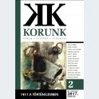 Korunk 2017/02 - 1917 a történelemben