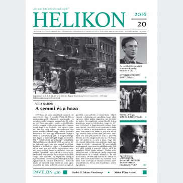 Helikon 2016/20