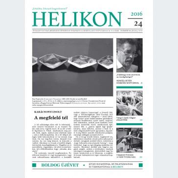 Helikon 2016/24