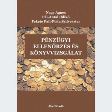 Pénzügyi ellenőrzés és könyvvizsgálat