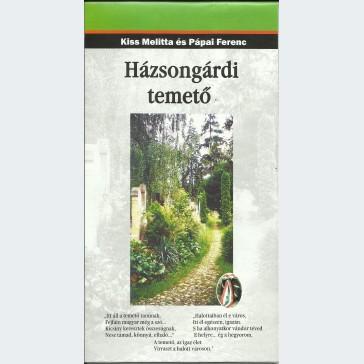 Házsongárdi temető térkép
