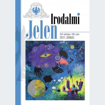 Irodalmi Jelen 2017. június