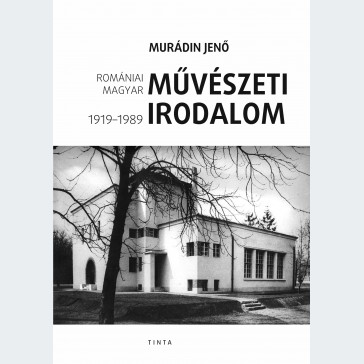 Romániai magyar művészeti irodalom 1919-1989
