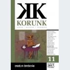 Korunk 2017/11 - Erdélyi értéktár