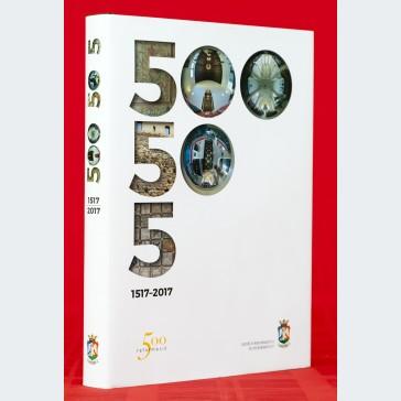 500 – 50 – 5 Református templomok Erdélyben