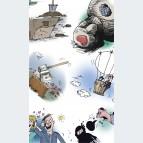 Karikatúra füzet 2