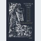 """Vitorla-ének. Fiatal költők antológiája """"Újratöltve"""" 1967–2017"""
