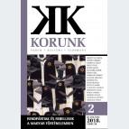 Korunk 2018/02 - Rendpártiak és rebellisek a magyar történelemben