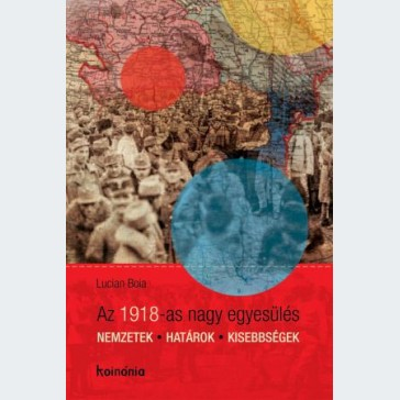 Az 1918-as nagy egyesülés