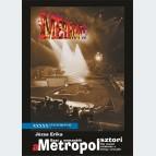 Beat-nemzedék: A Metropol-sztori