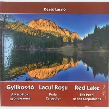 Gyilkos-tó a Kárpátok a gyöngyszeme