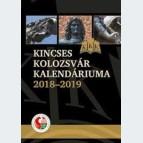 Kincses Kolozsvár Kalendáriuma 2018-2019