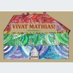 Vivat Mathias! • kifestőkönyv