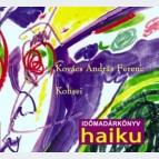 Időmadárkönyv - 69 haiku