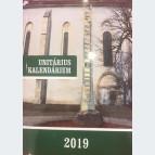 Unitárius kalendárium 2019