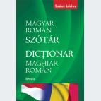 Magyar–román szótár