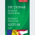 Román-magyar szótár
