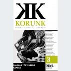 Korunk 2019/03 - Magyar történelmi csaták