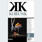 Korunk 2019/02 - Utópia