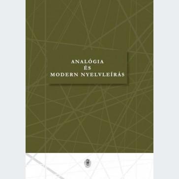 Analógia és modern nyelvleírás