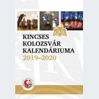 Kincses Kolozsvár Kalendáriuma 2019-2020