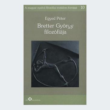 Bretter György filozófiája