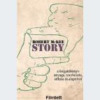 Story. A forgatókönyv anyaga, szerkezete, stílusa és alapelvei