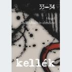 Kellék 33-34 Hegel individualitás elmélete