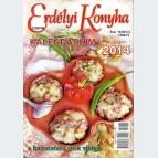 Erdélyi Konyha Kalendárium 2014