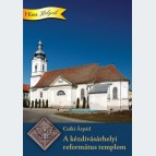 A kézdivásárhelyi református templom