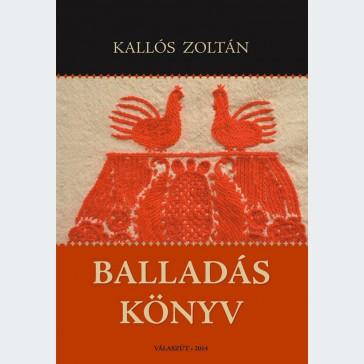 Balladás könyv