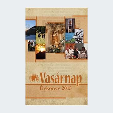 Vasárnapi Évkönyv 2015