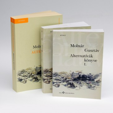 Alternatívák könyve I, II, III