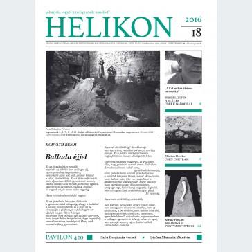 Helikon 2016/18