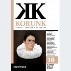 Korunk 2017/10 - Esztétikák