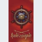 Kalóznapló - II. kötet
