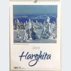Falinaptár – Hargita - 2019