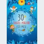30 angol-magyar esti mesék