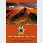 Erdélyi Kárpát-Egyesület Falinaptár 2019